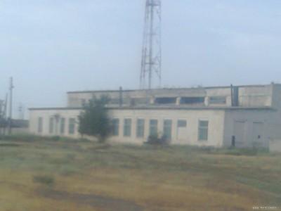 МТМ села Кайсацкое