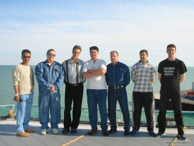 LQ 'NUR'  AKTOTY  2004