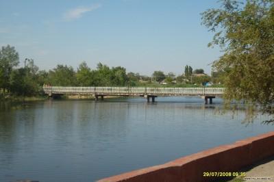пруд Бульбин