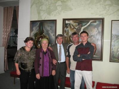 Денисову А.А. - 60 лет