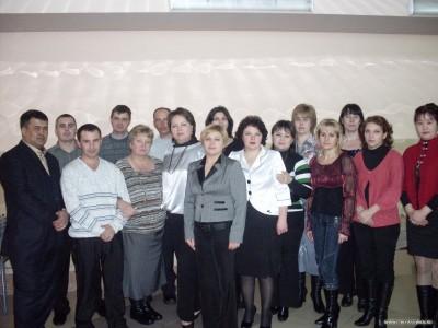 выпускники 1994 г. СШ№11