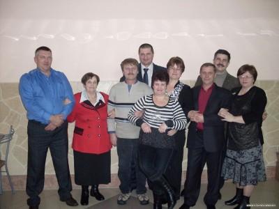 выпускники 1979 г. СШ №11