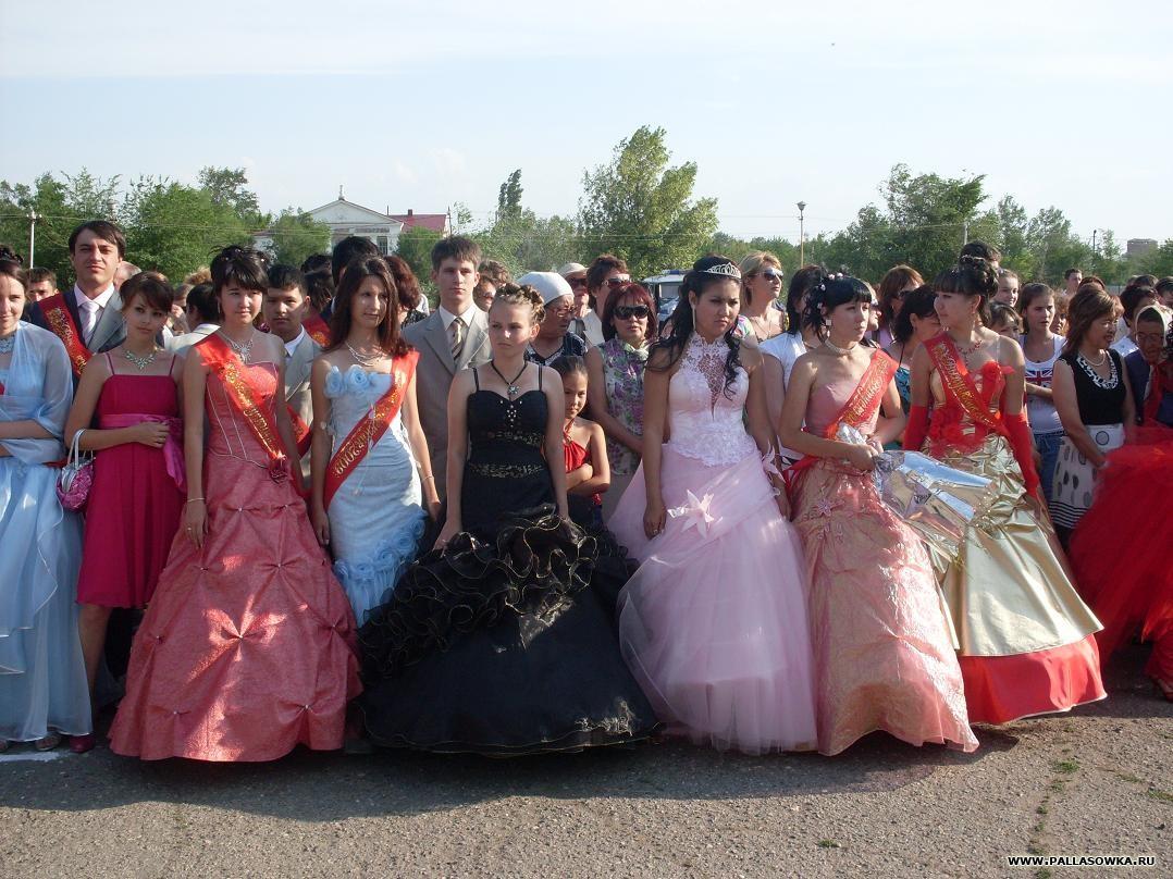 Выпускные Платья Реальные Фото