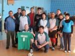 Спортивная команда Кайсацкого ТОС
