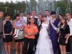 Свадьба Пасхиных