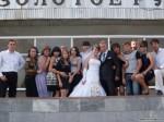 Свадьба Пасхиных 05.09.09