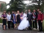 свадьба Уашевой Динары