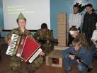 военная песня