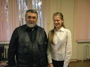 XII Всероссийская олимпиада по школьному краеведению